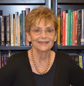 Professor and Center Director Dr. Nehama Aschkenasy