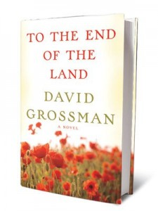 David Grossman's To the End of the Land